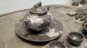 菊花石文化内涵