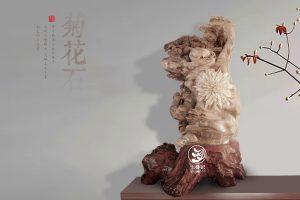 菊花石雕刻艺术需要匠心的坚守与传承
