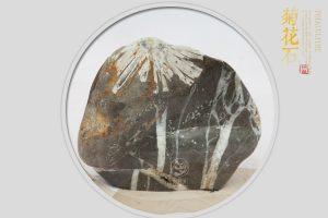 天然菊花石构成元素有哪些