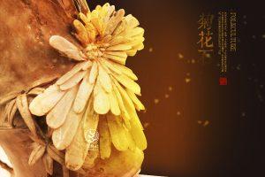 菊花石的魅力何在?